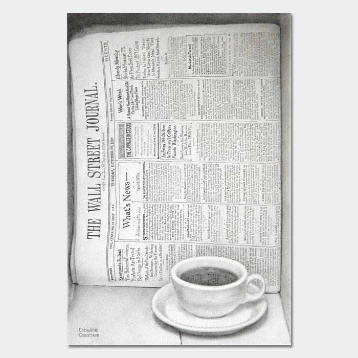 Black Coffee