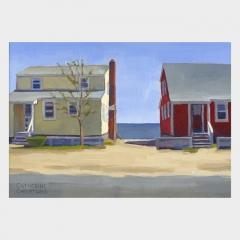 Cottages, Hawk's Nest #1