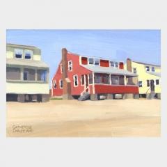Cottages, Hawk's Nest #3