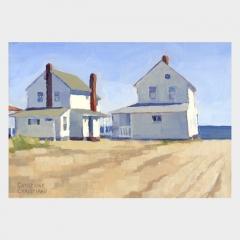 White Cottages, Hawk's Nest #2