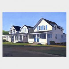 Cottages, Old Lyme #1