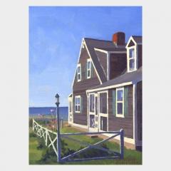 Cottage, Old Lyme Shores #4