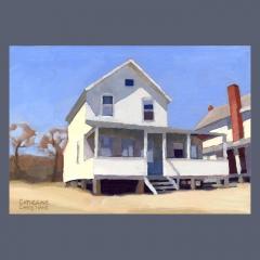 White Cottage, Hawk's Nest #1