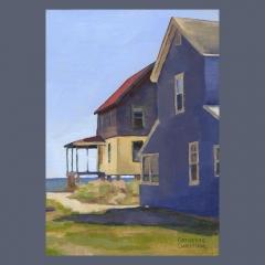 Cottages, Hawk's Nest #8