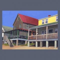 Cottages, Hawk's Nest #12