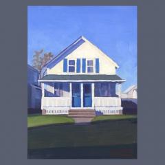 Cottage, Old Lyme #2