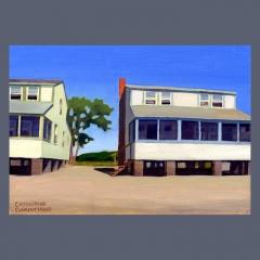Cottages, Hawk's Nest #17