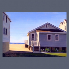 Cottages, White Sands Beach #1