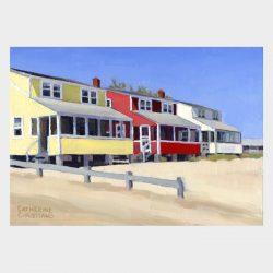Cottages, Hawk's Nest #5