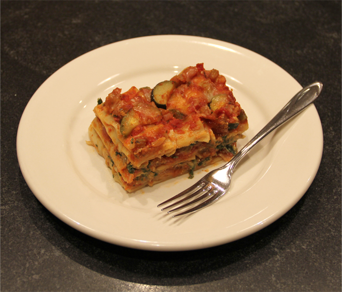 Photo of Lasagna