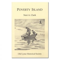 """Poverty Island"" book cover"