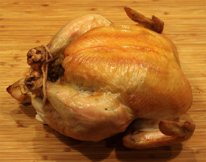 Photo of Roast Chicken